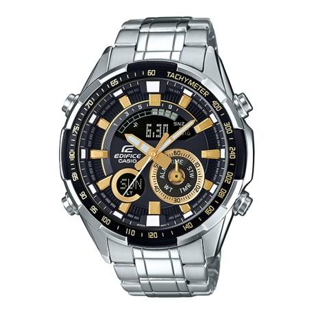 ساعت مردانه کاسیوERA-600D-1A9V