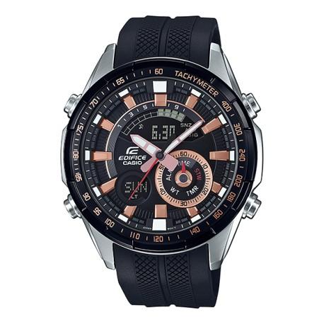 ساعت مردانه کاسیوERA-600PB-1AV