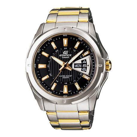 ساعت مردانه کاسیوEF-129SG-1AV