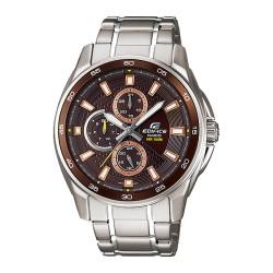 ساعت مردانه کاسیوEF-334D-5AV