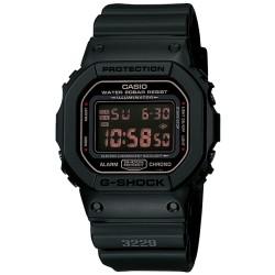 ساعت مردانه کاسیوDW-5600MS-1