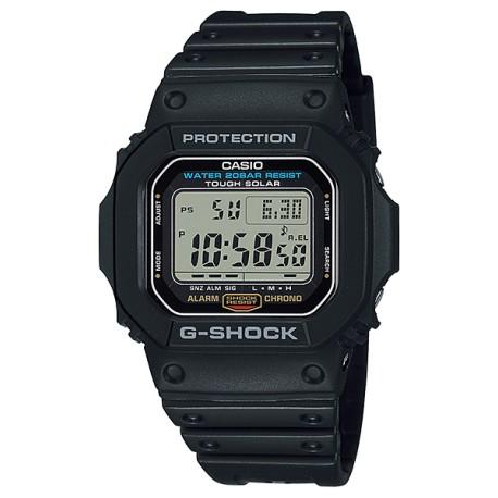 ساعت مردانه کاسیوG-5600E-1
