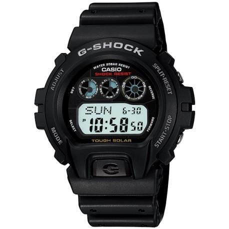 ساعت مردانه کاسیوG-6900-1