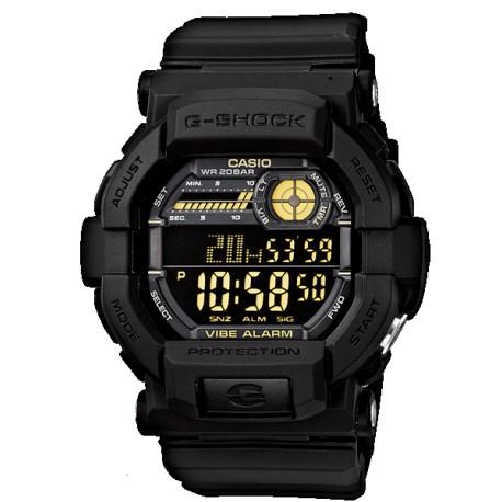 ساعت مردانه کاسیوGD-350-1B