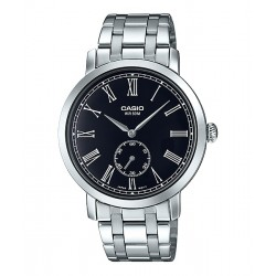 ساعت مردانه کاسیو مدل MTP-E150D-1BV