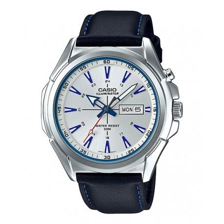 ساعت مردانه کاسیو مدل MTP-E200L-7A2V
